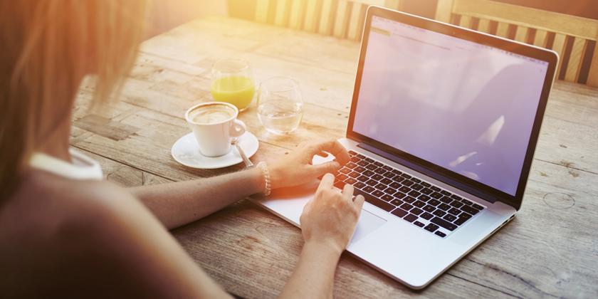 Bloggare och influencers är en allt viktigare marknadsföringskanal