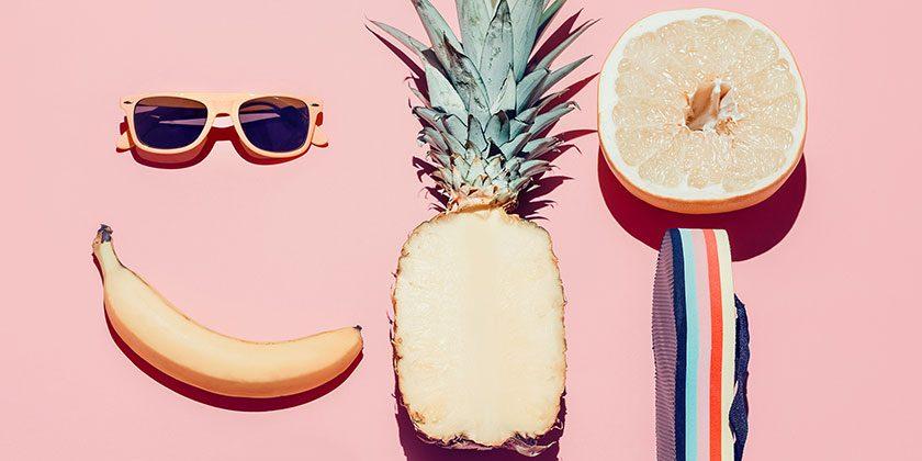 Happiend önskar dig en lycklig sommar!