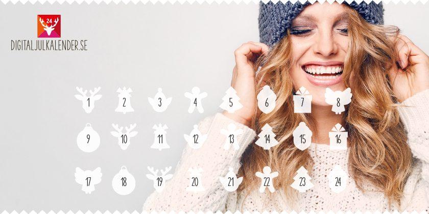 Digital Julkalender – 24 chanser till ökad julförsäljning!